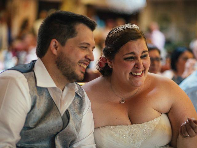 La boda de Gotzon y Tania en Loiu, Vizcaya 12