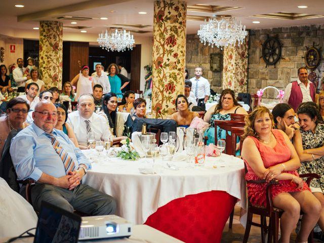 La boda de Gotzon y Tania en Loiu, Vizcaya 13