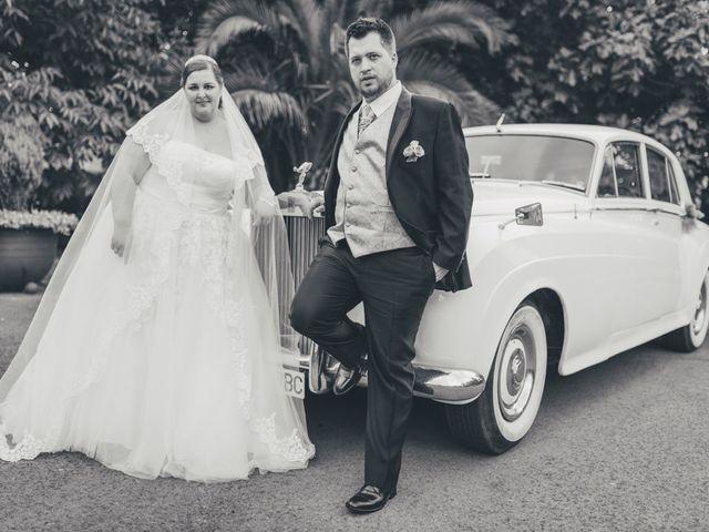 La boda de Gotzon y Tania en Loiu, Vizcaya 17