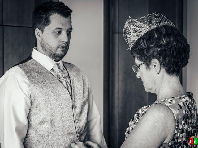 La boda de Gotzon y Tania en Loiu, Vizcaya 20