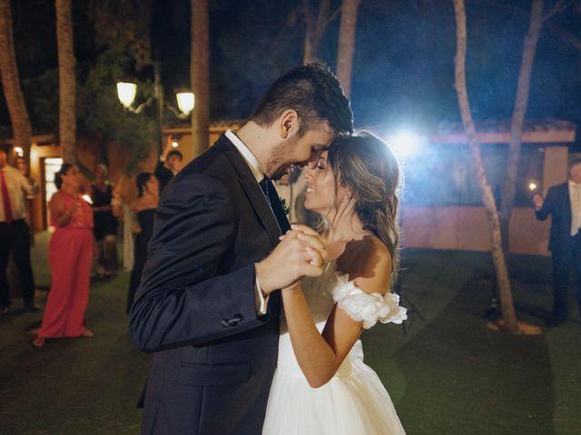 La boda de Fernando y Carmen en Alacant/alicante, Alicante 2