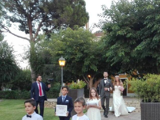 La boda de Teo y Marien en Ontinyent, Valencia 3