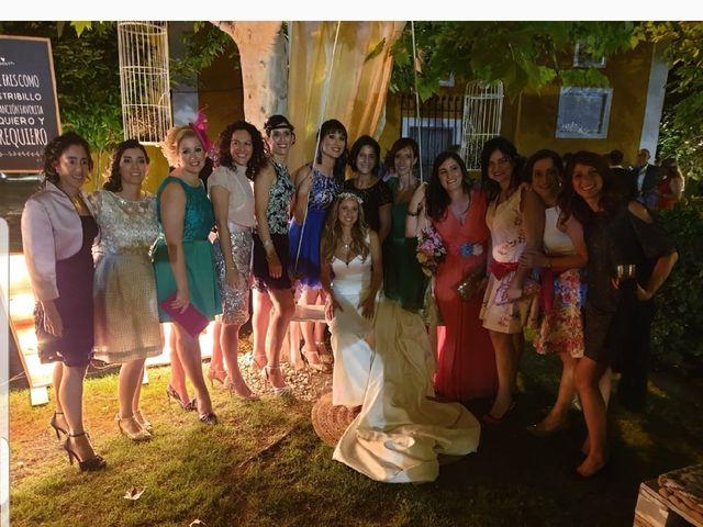 La boda de Teo y Marien en Ontinyent, Valencia 4