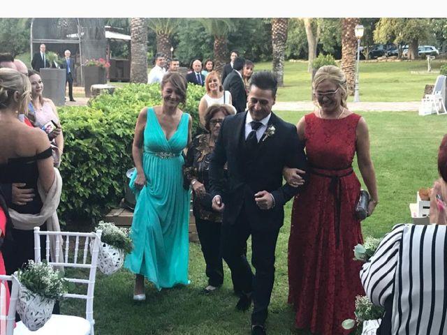 La boda de Teo y Marien en Ontinyent, Valencia 5