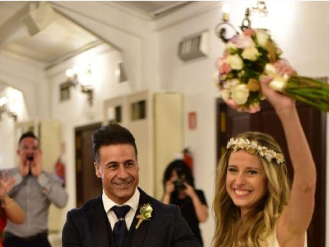 La boda de Teo y Marien en Ontinyent, Valencia 6