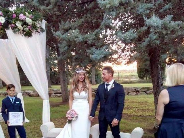 La boda de Teo y Marien en Ontinyent, Valencia 1
