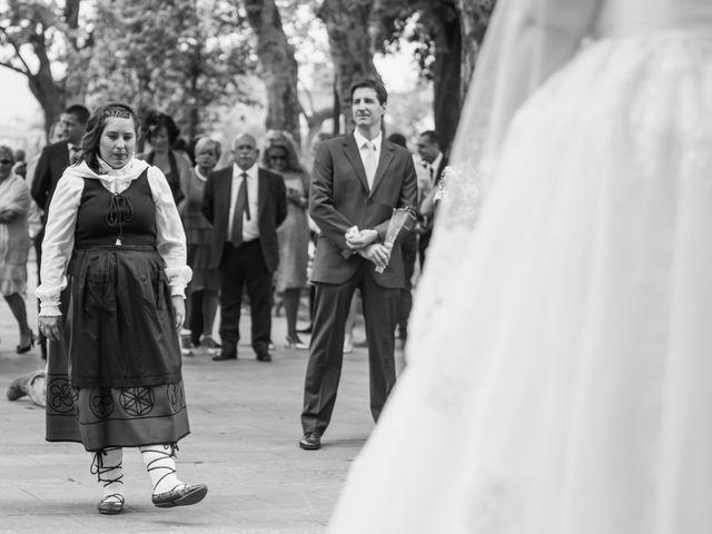 La boda de Gotzon y Tania en Loiu, Vizcaya 26