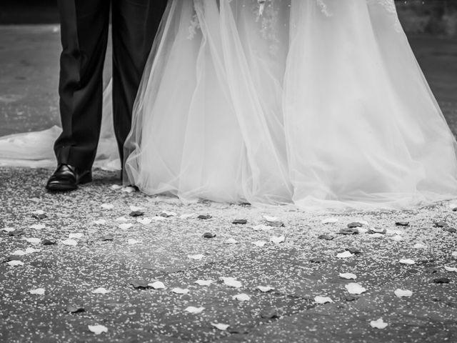 La boda de Gotzon y Tania en Loiu, Vizcaya 27
