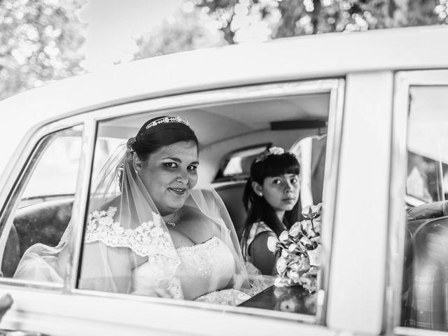 La boda de Gotzon y Tania en Loiu, Vizcaya 28