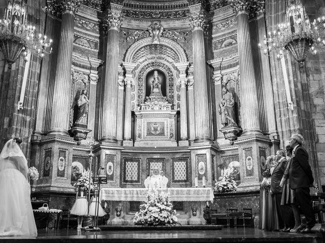 La boda de Gotzon y Tania en Loiu, Vizcaya 29