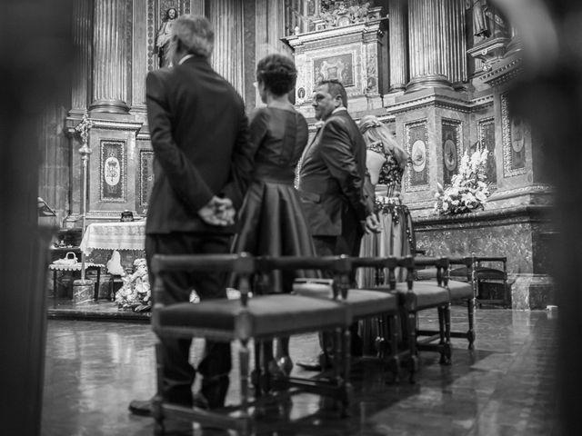 La boda de Gotzon y Tania en Loiu, Vizcaya 31
