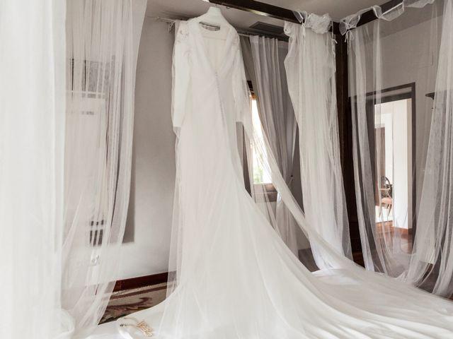 La boda de Alberto y Inés en Oviedo, Asturias 11