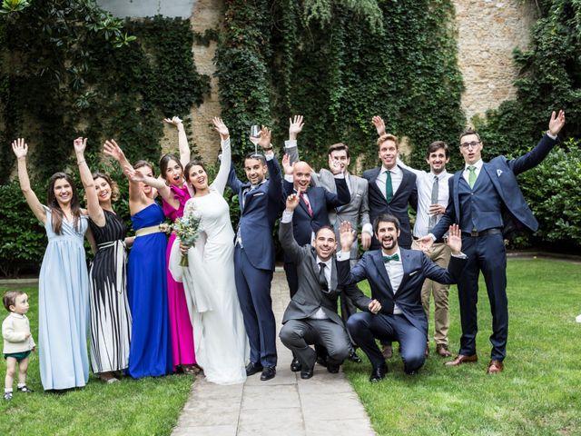 La boda de Alberto y Inés en Oviedo, Asturias 20