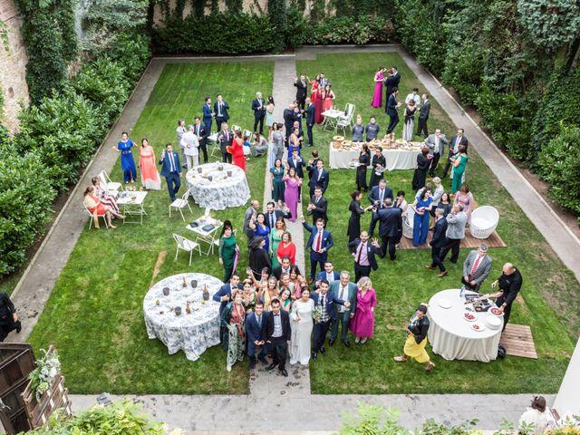 La boda de Alberto y Inés en Oviedo, Asturias 23