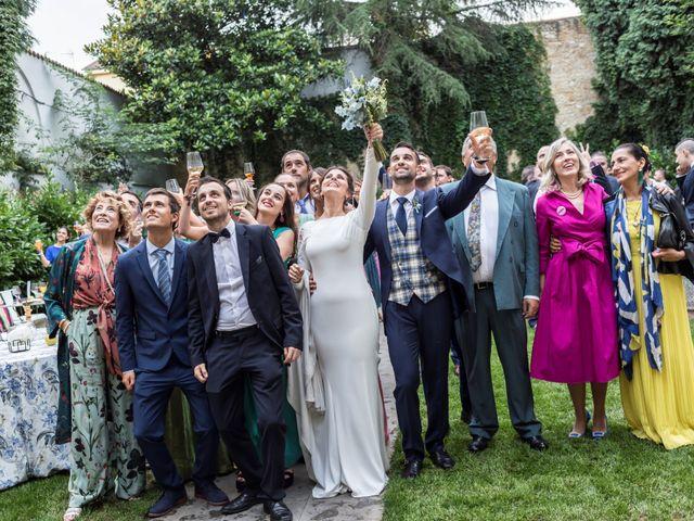 La boda de Alberto y Inés en Oviedo, Asturias 24