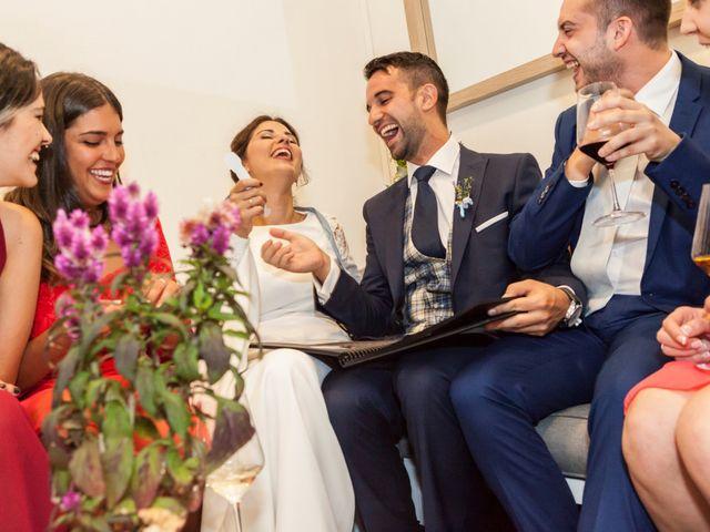 La boda de Alberto y Inés en Oviedo, Asturias 25
