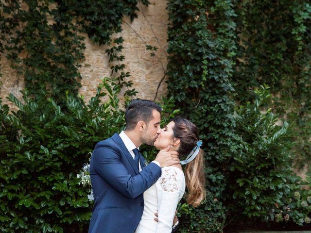 La boda de Alberto y Inés en Oviedo, Asturias 2