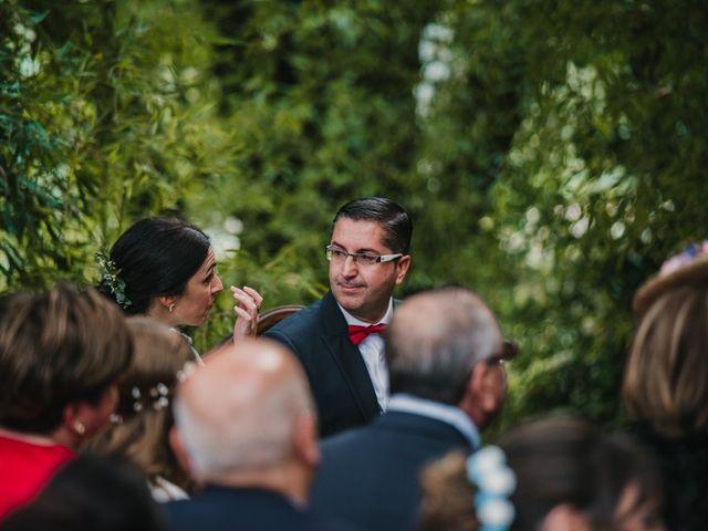 La boda de Isaac y Cris en Santiago De Compostela, A Coruña 36