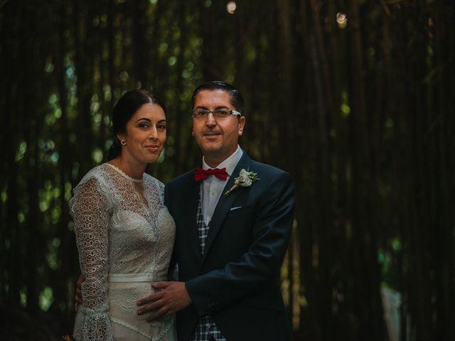 La boda de Isaac y Cris en Santiago De Compostela, A Coruña 39