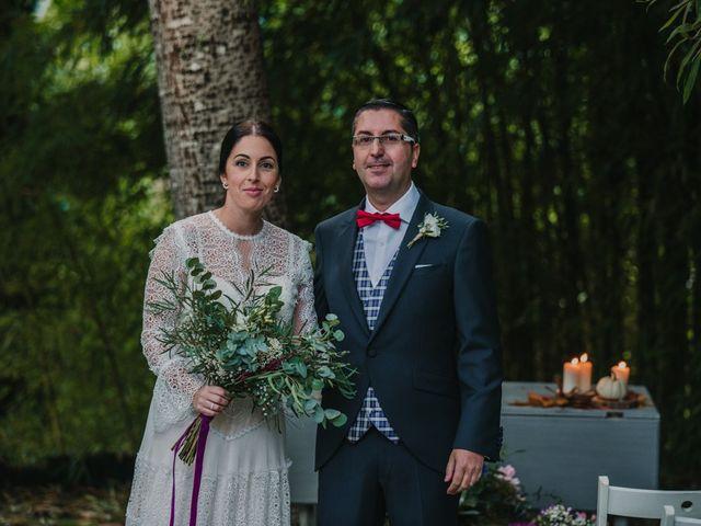 La boda de Isaac y Cris en Santiago De Compostela, A Coruña 40