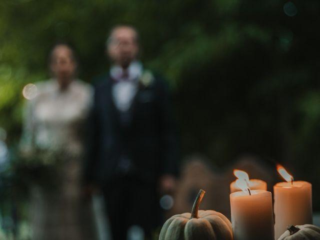 La boda de Isaac y Cris en Santiago De Compostela, A Coruña 56