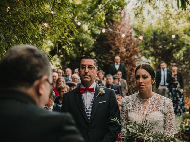 La boda de Isaac y Cris en Santiago De Compostela, A Coruña 58