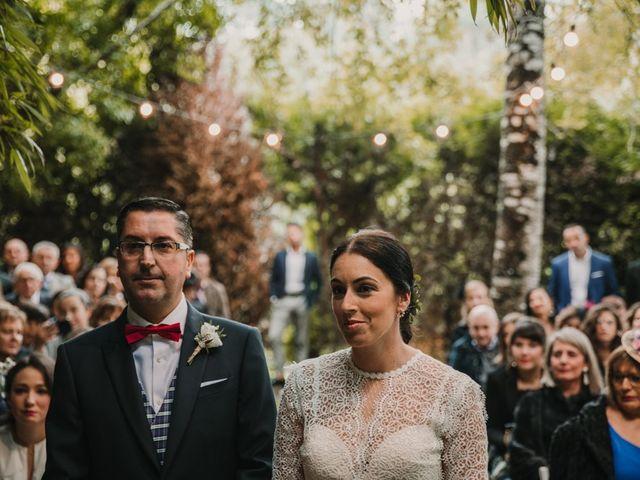 La boda de Isaac y Cris en Santiago De Compostela, A Coruña 59