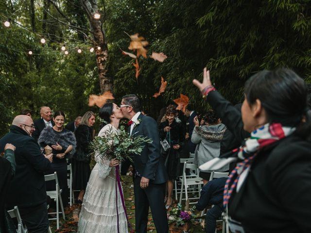 La boda de Isaac y Cris en Santiago De Compostela, A Coruña 64