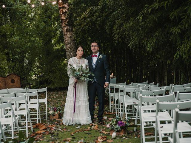 La boda de Isaac y Cris en Santiago De Compostela, A Coruña 68