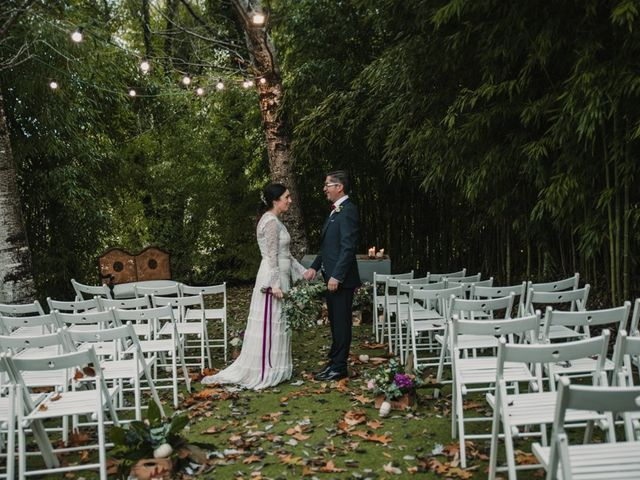 La boda de Isaac y Cris en Santiago De Compostela, A Coruña 69