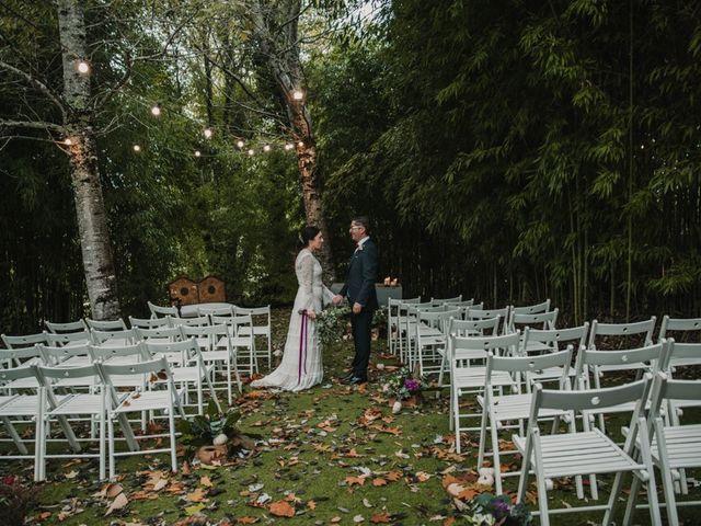 La boda de Isaac y Cris en Santiago De Compostela, A Coruña 70
