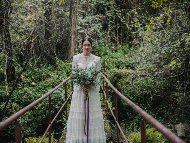 La boda de Isaac y Cris en Santiago De Compostela, A Coruña 75