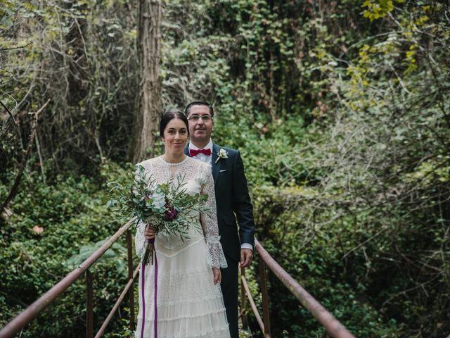 La boda de Isaac y Cris en Santiago De Compostela, A Coruña 77