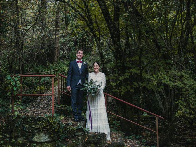 La boda de Isaac y Cris en Santiago De Compostela, A Coruña 79