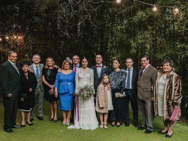La boda de Isaac y Cris en Santiago De Compostela, A Coruña 90