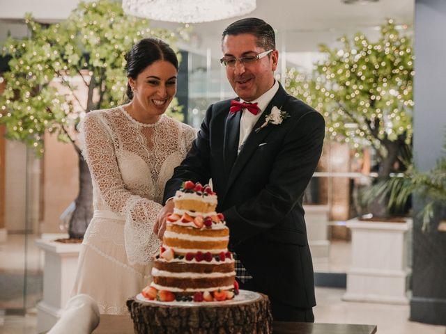 La boda de Isaac y Cris en Santiago De Compostela, A Coruña 99