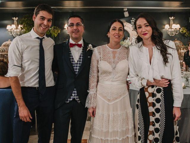 La boda de Isaac y Cris en Santiago De Compostela, A Coruña 100