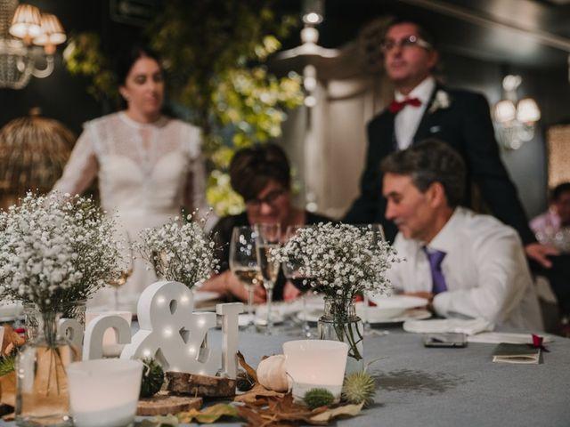 La boda de Isaac y Cris en Santiago De Compostela, A Coruña 103