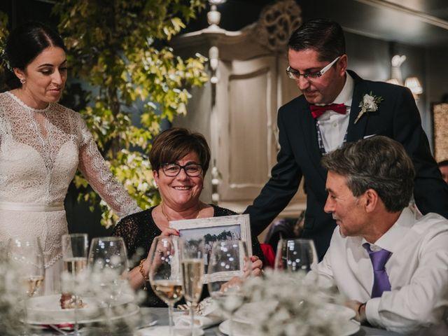 La boda de Isaac y Cris en Santiago De Compostela, A Coruña 104