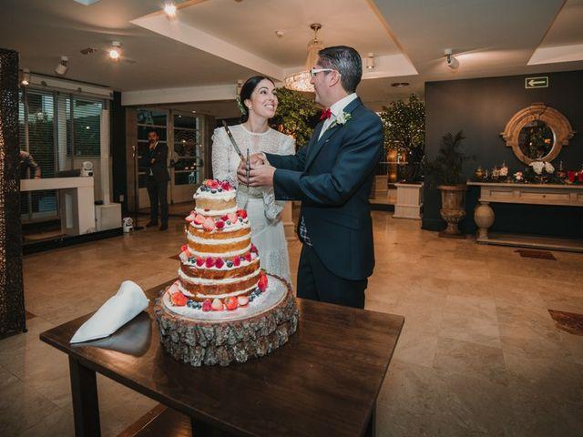La boda de Isaac y Cris en Santiago De Compostela, A Coruña 105