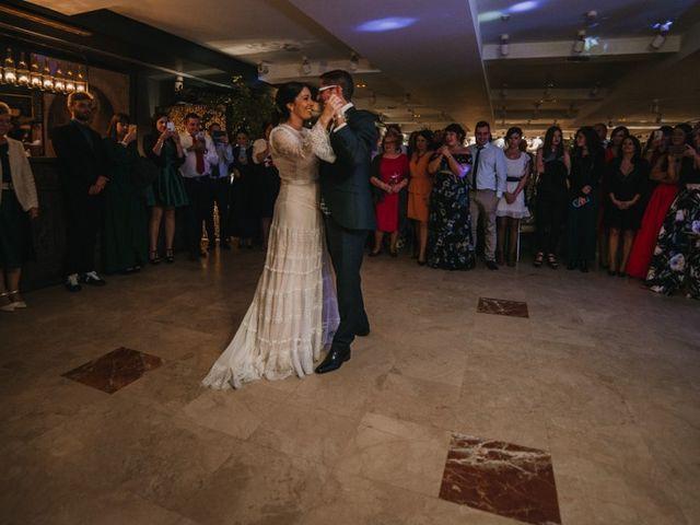 La boda de Isaac y Cris en Santiago De Compostela, A Coruña 108