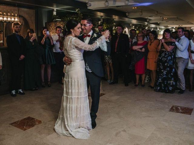 La boda de Isaac y Cris en Santiago De Compostela, A Coruña 109