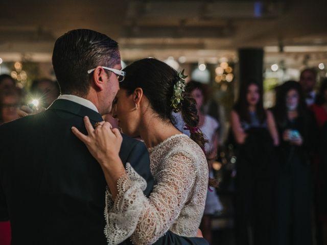 La boda de Isaac y Cris en Santiago De Compostela, A Coruña 112