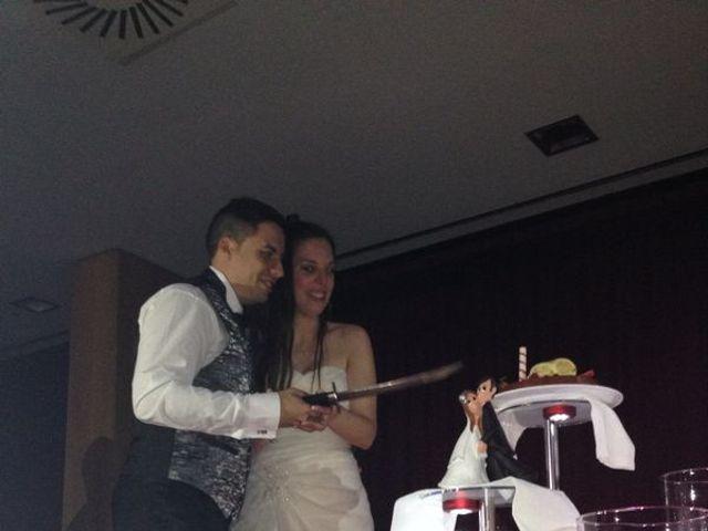La boda de Jordi y Verónica  en Viladecans, Barcelona 4