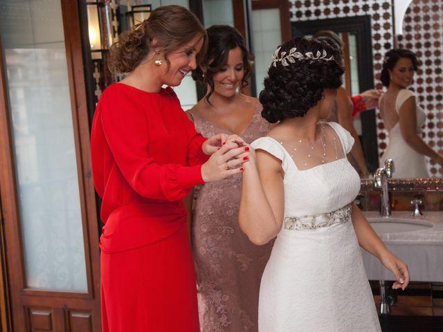 La boda de Valentín y Irene en Sevilla, Sevilla 23