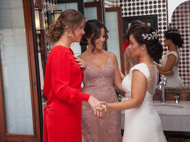La boda de Valentín y Irene en Sevilla, Sevilla 24
