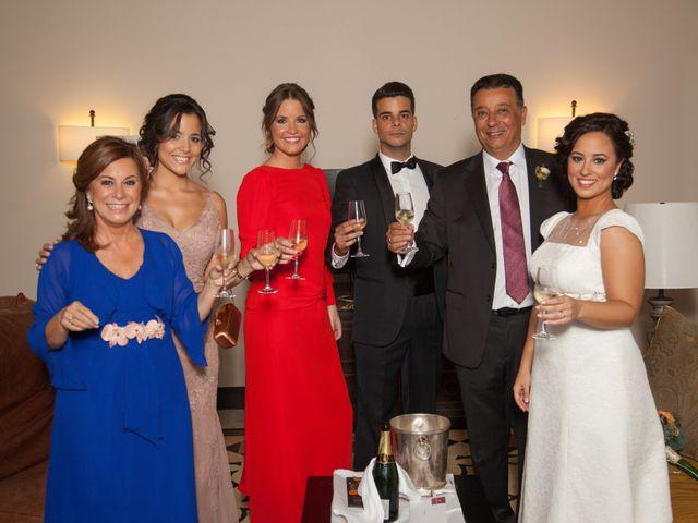 La boda de Valentín y Irene en Sevilla, Sevilla 27