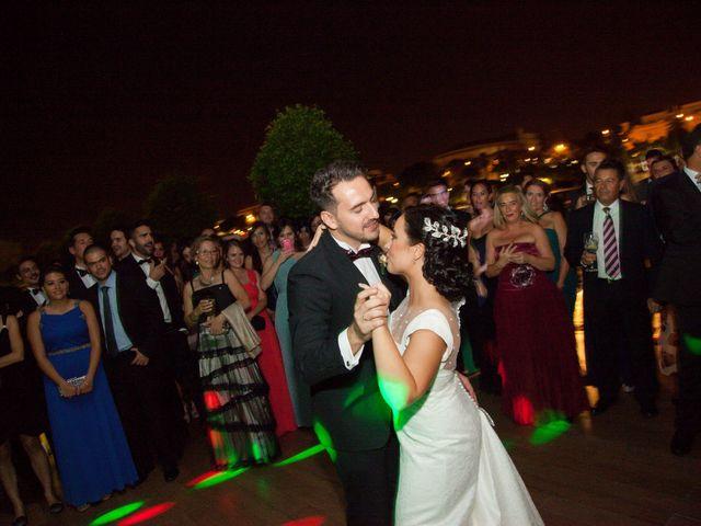 La boda de Valentín y Irene en Sevilla, Sevilla 62
