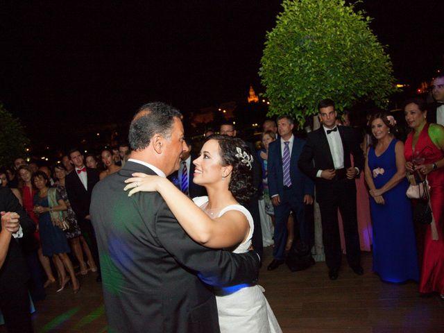 La boda de Valentín y Irene en Sevilla, Sevilla 63