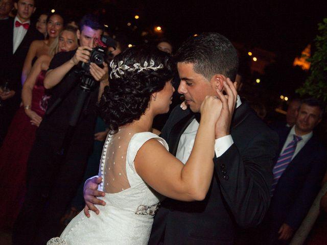 La boda de Valentín y Irene en Sevilla, Sevilla 65
